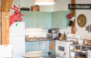 Gwen's Retro Kitchen